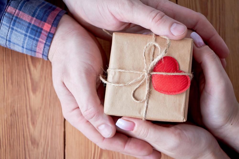 აჩუქეთ ემოცია - უფასო, მაგრამ უძვირფასესი საჩუქარი