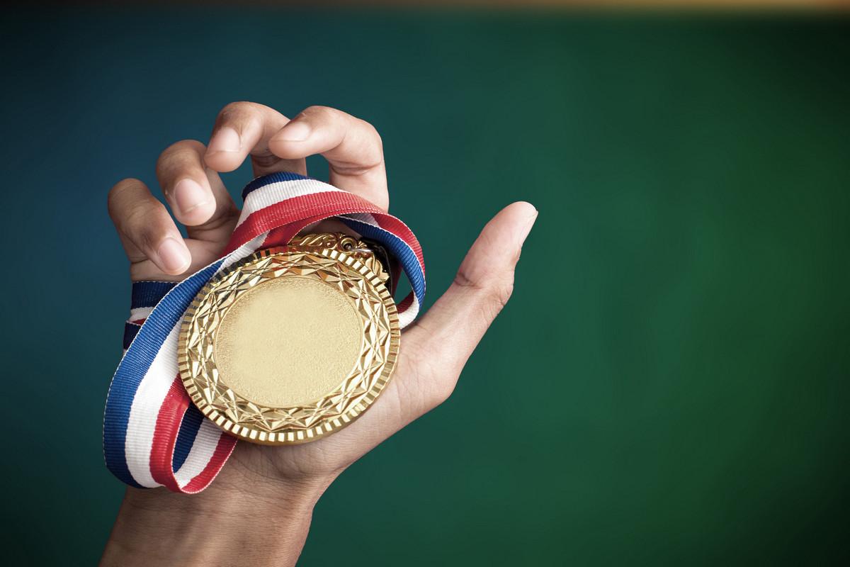 შემიძლია ოლიმპიური ჩემპიონი გავხდე?