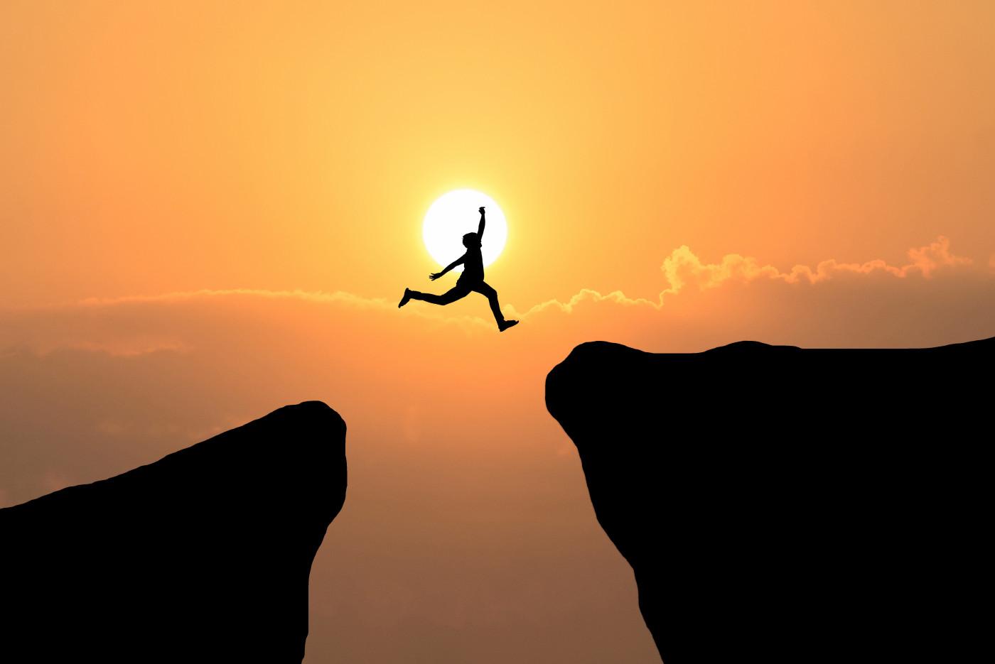 როდესაც ამას შეძლებ, შენ შეძლებ თავად მართო შენი ცხოვრება!