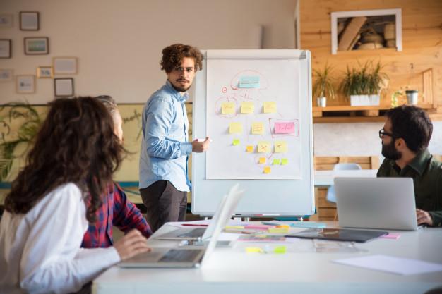 8 რჩევა, როგორ ვაქციოთ სტარტაპი წარმატებულ ბიზნესად